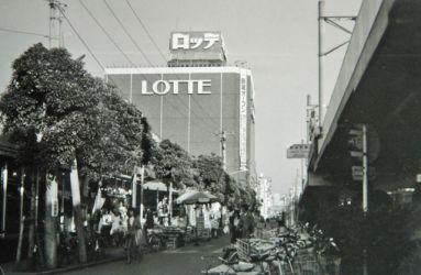 錦糸町北口駅前