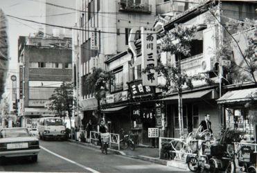 錦糸町南口駅前
